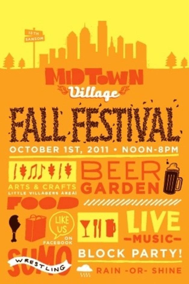 MV Fall Festival