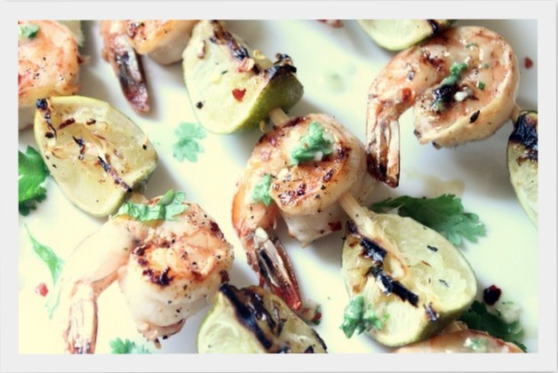 Shrimp Skewers_Pic